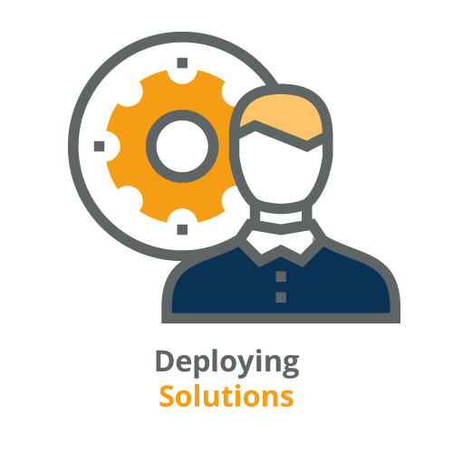 Deploying Solutions